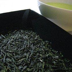 画像1: ★新茶・有機煎茶(上)・りょうごうちの茶(80g)