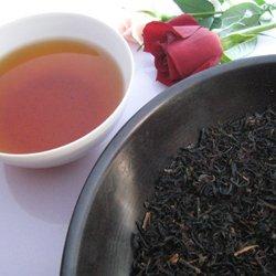 画像1: 有機紅茶・リーフ(50g)